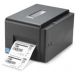 Принтер этикеток TSC TE210 USB Ethernet RS232 USB Host