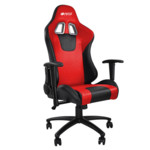 HIPER Игровое кресло HGS-104 RED