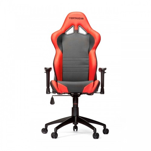 Компьютерная мебель Vertagear Racing Series S-Line SL2000 Black/Red Edition (VG-SL2000_RD)