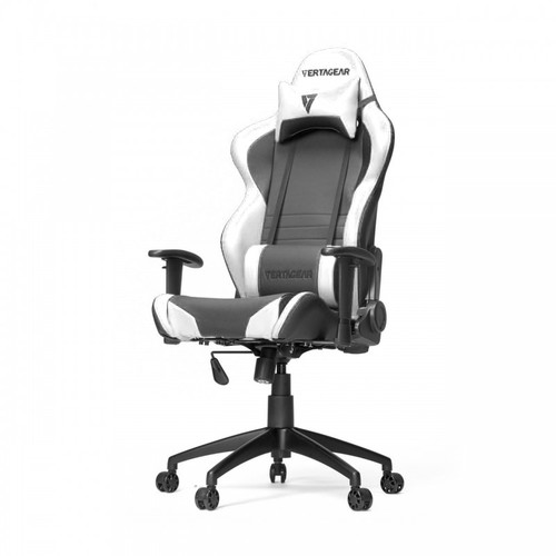 Компьютерная мебель Vertagear Racing Series S-Line SL2000 Black/White Edition (VG-SL2000_WT)