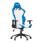 Компьютерная мебель Vertagear Racing Series S-Line SL2000 White/Blue Edition