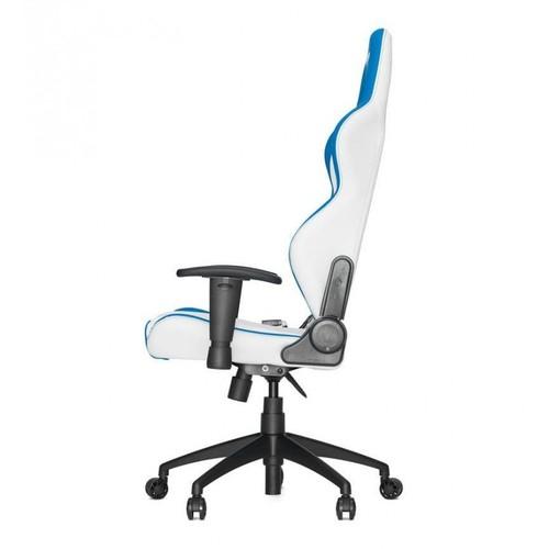 Компьютерная мебель Vertagear Racing Series S-Line SL2000 White/Blue Edition (VG-SL2000_WBL)