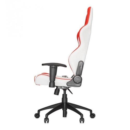 Компьютерная мебель Vertagear Racing Series S-Line SL2000 White/Red Edition (VG-SL2000_WRD)