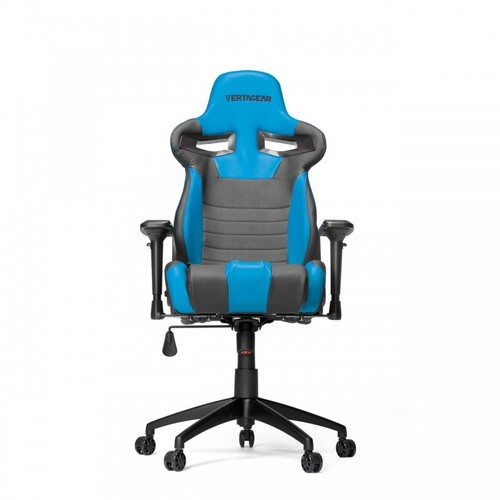 Компьютерная мебель Vertagear Racing Series S-Line SL4000 Black/Blue Edition (VG-SL4000_BL)