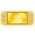 Аксессуары для телефона Nintendo Консоль Switch Lite Yellow