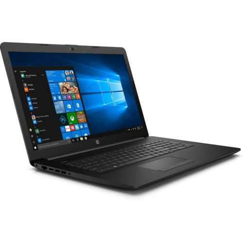 Ноутбук HP 17-ca0161ur (104D8EA)