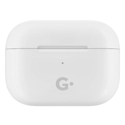 Наушники GEOZON G-Pro White (G-S05WHT)