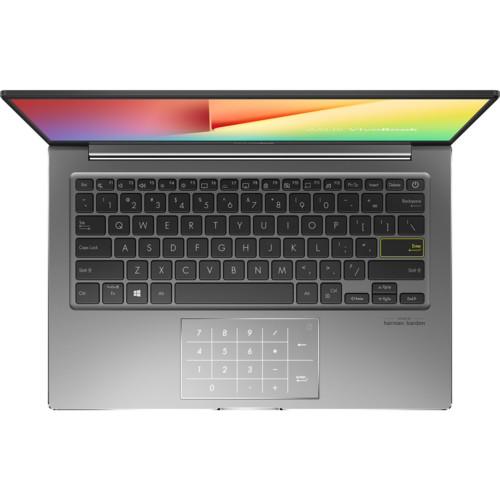Ноутбук Asus VivoBook S13 S333JQ (90NB0QS4-M00250)