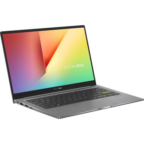 Ноутбук Asus VivoBook S13 S333JQ (90NB0QS4-M00240)