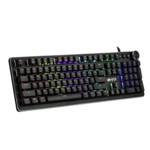 Клавиатура HIPER MK-5-PULSE