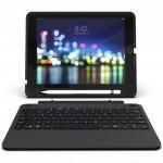 Планшет ZAGG Ультратонкая съемная Bluetooth клавиатура-чехол Zagg Slim Book Go для iPad 10.2