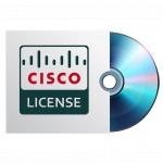 Лицензия для сетевого оборудования Cisco Сервисный пакет SWSS UPGRADES CUWL Standard 12.x Users - Service Use O