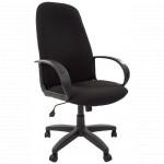 Компьютерная мебель Chairman Офисное кресло 279 Россия C-3 черный
