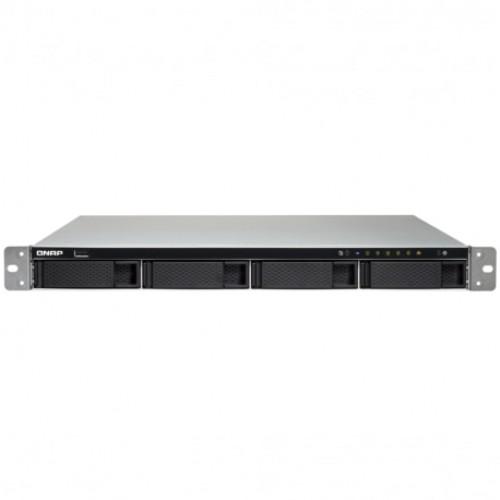 Дисковая системы хранения данных СХД Qnap QN-TS-453BU-RP-4G (QN-TS-453BU-RP-4G)