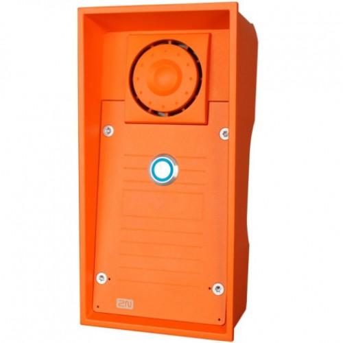 2N IP Safety - красная аварийная кнопка,10Вт динамик (2N9152101MW) (2N9152101MW)