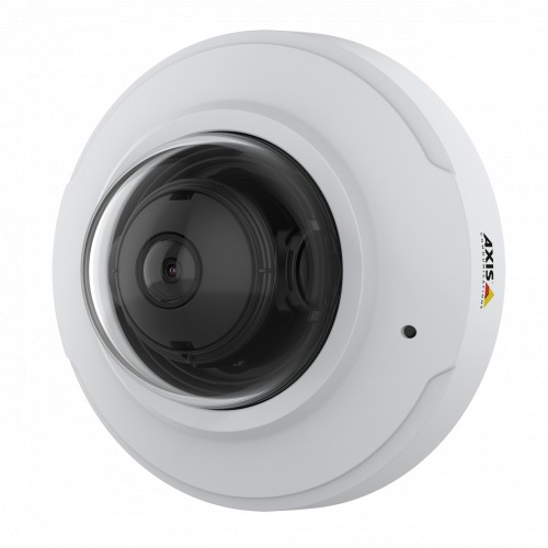 IP видеокамера AXIS M3064-V (01716-001)