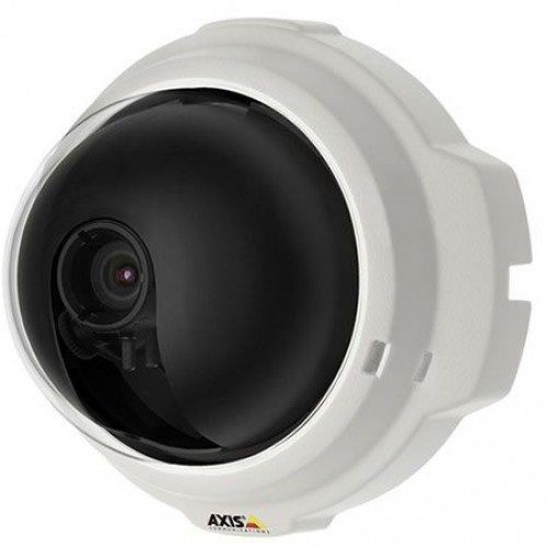 IP видеокамера AXIS 0336-001 (0336-001)