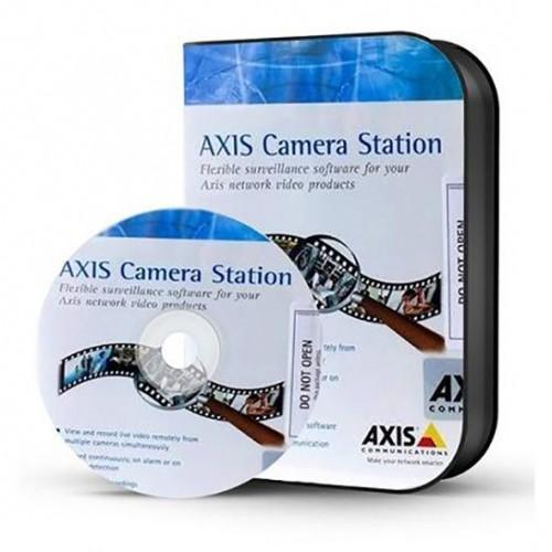 Софт AXIS Обновление базовой лицензии (0879-030)