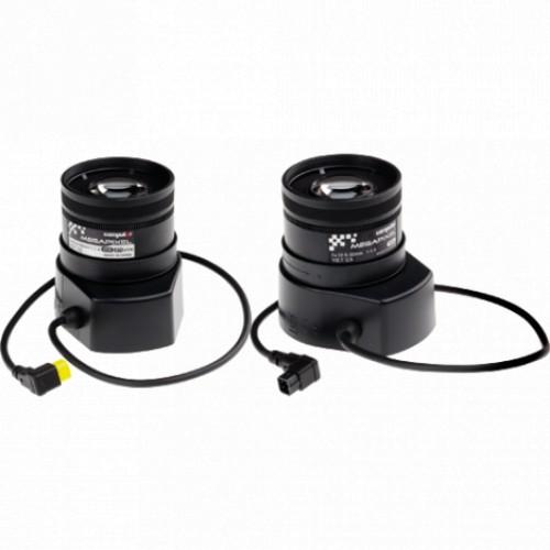 Аксессуар для видеокамер AXIS Вариофокальный мегапиксельный объектив 12.5-50mm (5800-801)
