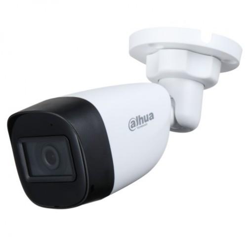 IP видеокамера Dahua DH-HAC-HFW1200CP-0360B (DH-HAC-HFW1200CP-0360B)
