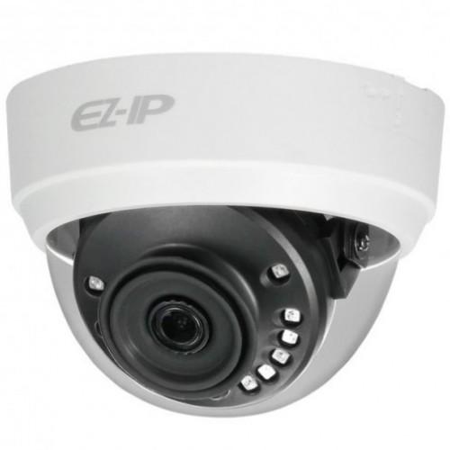IP видеокамера EZ-IP EZ-IPC-D1B20P-0280B (EZ-IPC-D1B20P-0280B)