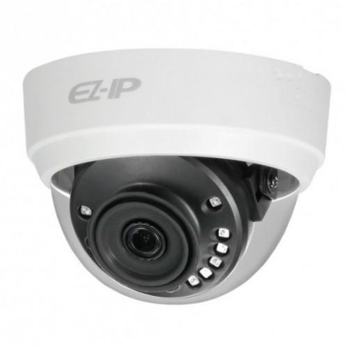 IP видеокамера EZ-IP EZ-IPC-D1B20P-0360B (EZ-IPC-D1B20P-0360B)