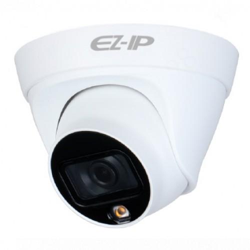 IP видеокамера EZ-IP EZ-IPC-T1B20P-LED-0280B (EZ-IPC-T1B20P-LED-0280B)
