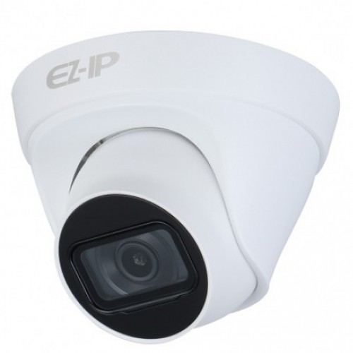 IP видеокамера EZ-IP EZ-IPC-T1B41P-0280B (EZ-IPC-T1B41P-0280B)