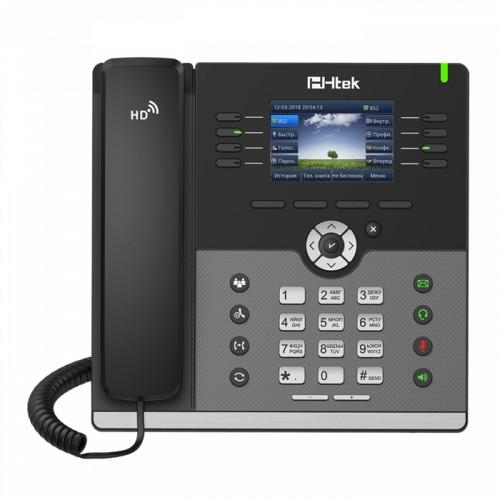 IP Телефон Htek UC924 RU (UC924 RU)