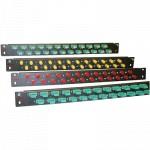 Патч-панель Molex AFR-00454-GR
