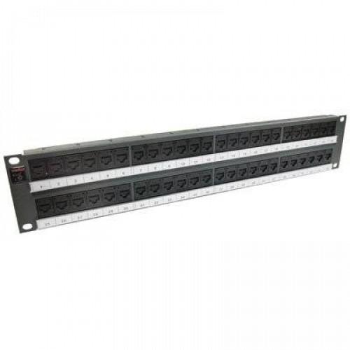 Патч-панель Molex PID-00142 (PID-00142)