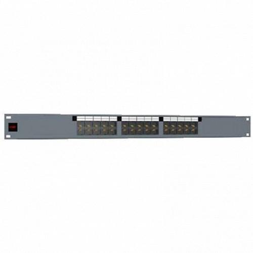 Патч-панель Molex PID-00145-30P (PID-00145-30P)