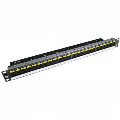 Патч-панель Molex PID-00174 (PID-00174)