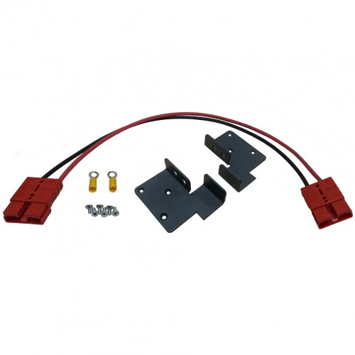 Дополнительный аккумуляторные блоки для ИБП SVC BAT08-96V-7AH-R (BAT08-96V-7AH-R)