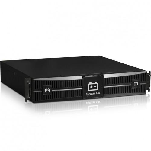 Дополнительный аккумуляторные блоки для ИБП SVC BP-RT-10KL/A2 (BP-RT-10KL/A2)