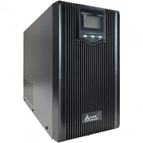 Источник бесперебойного питания SVC PTL-3K-LCD/A2 (PTL-3K-LCD/A2)