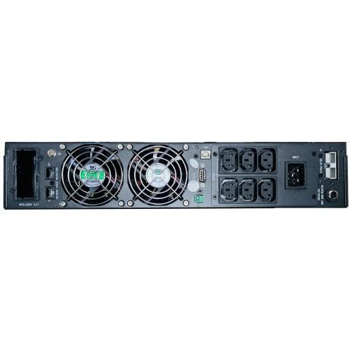 Источник бесперебойного питания SVC RT-1KL-LCD/A6 (RT-1KL-LCD/A6)