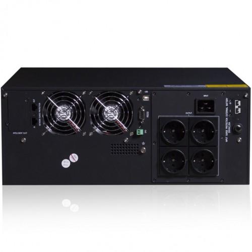 Источник бесперебойного питания SVC RT-2KL-LCD/A2 (RT-2KL-LCD/A2)
