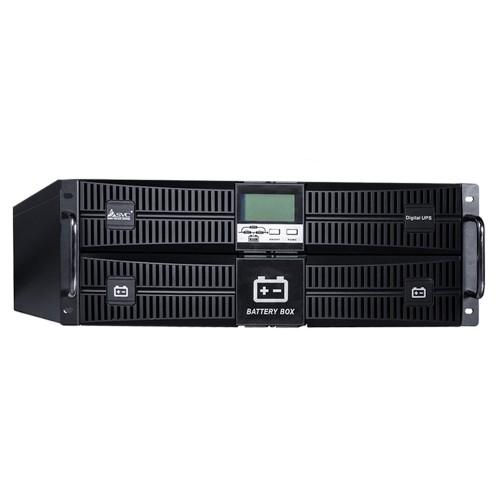 Источник бесперебойного питания SVC RT-6KL-LCD/A7 (RT-6KL-LCD/A7)