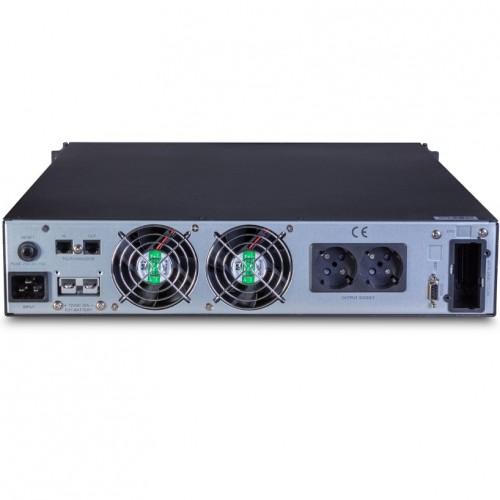 Источник бесперебойного питания SVC RTS-2KL/A2 (RTS-2KL/A2)