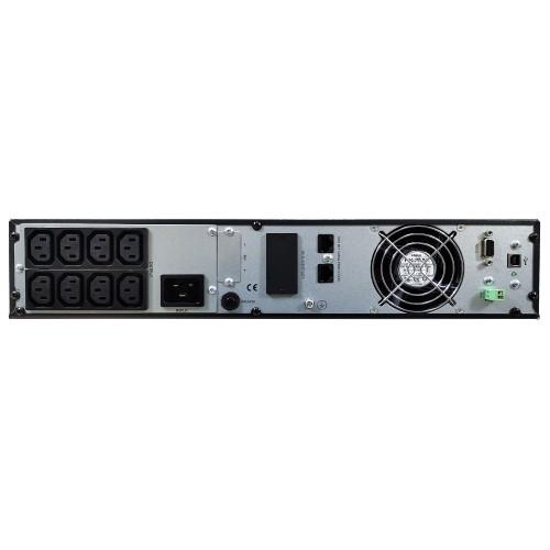 Источник бесперебойного питания SVC TRX11-2KL-LCD/AS09C13 (TRX11-2KL-LCD/AS09C13)