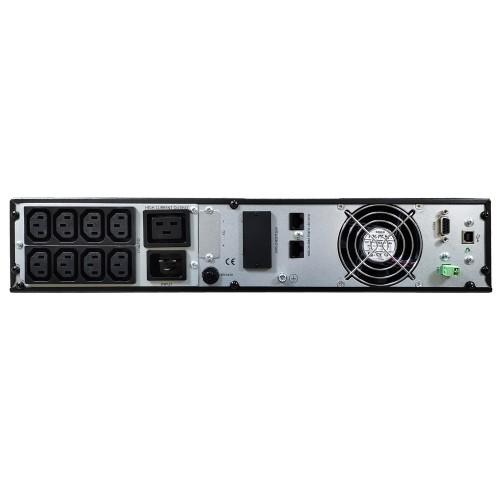 Источник бесперебойного питания SVC TRX11-3KL-LCD/AS09C13 (TRX11-3KL-LCD/AS09C13)