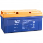 Сменные аккумуляторы АКБ для ИБП SVC VP1250