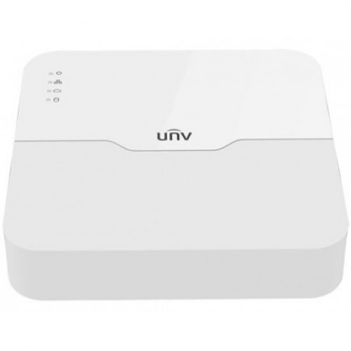 Видеорегистратор UNV NVR301-04LE2-P4-RU (NVR301-04LE2-P4-RU)
