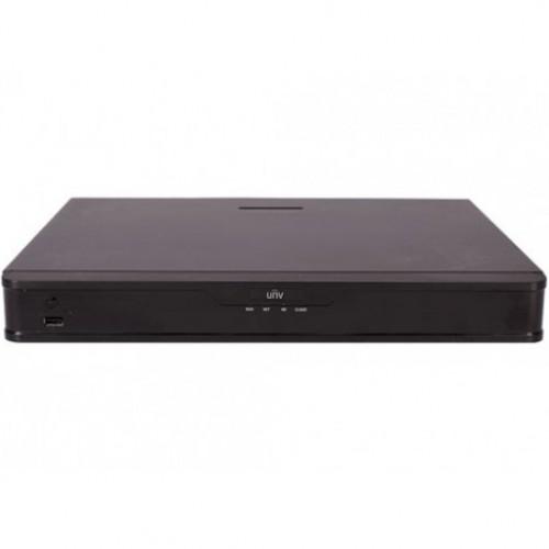 Видеорегистратор UNV NVR302-16S-P16 (NVR302-16S-P16)