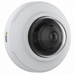 IP видеокамера AXIS 01707-001