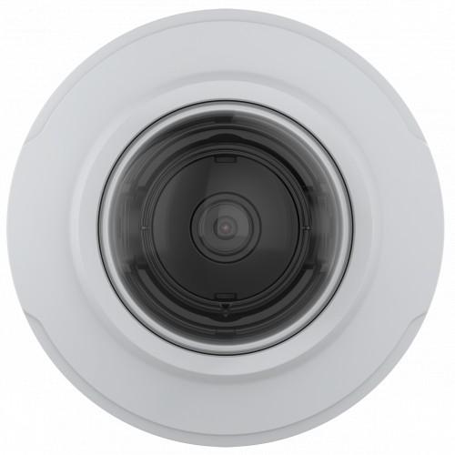 IP видеокамера AXIS 01707-001 (01707-001)