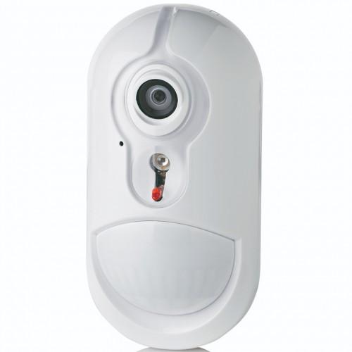Visonic Детектор ПИК с камерой Next CAM K9-85 PG2 (VS-0-101858)
