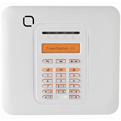 Visonic Компактная беспроводная контрольная панель PowerMaster-10 (VS-0-103890)