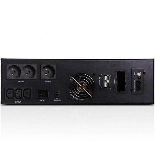Источник бесперебойного питания SVC RTU-3K-LCD (RTU-3K-LCD)
